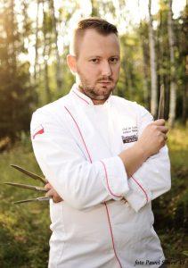 szef restauracji Białystok