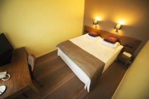 apartament 1 hotel Białystok