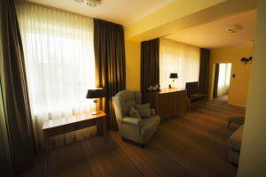apartament 3 hotel Białystok