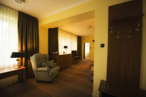 apartament hotel Białystok