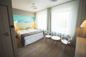pokój comfort hotel Białystok
