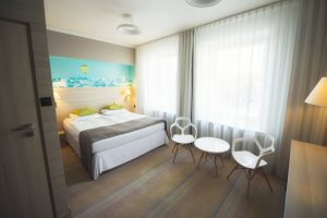 Wygodne pokoje hotel Białystok