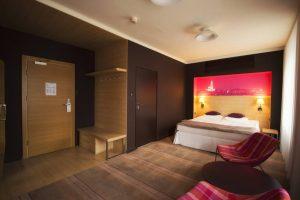 luksusowe pokoje hotel Białystok