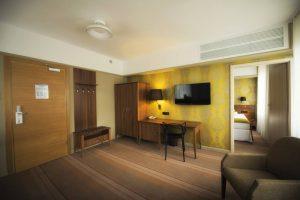 pokoje rodzinne w hotelu w Białymstoku