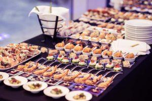 Catering na imprezy firmowe - Restauracja Białystok