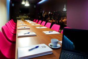 konferencje w Białymstoku - hotel Cristal