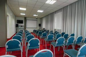 sala na konferencje w hotelu w Białymstoku