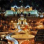 Weekend w Białymstoku - hotel Cristal
