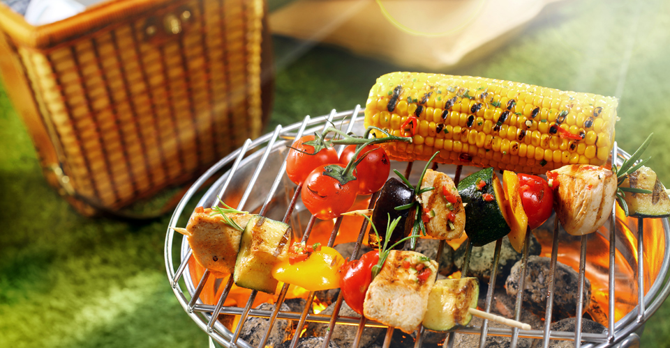 Piknik grillowy