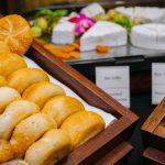 śniadania w restauracji Cristal w Białymstoku